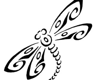 Download Dragonfly svg | Etsy