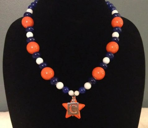 Custom Sports Team Neckla...