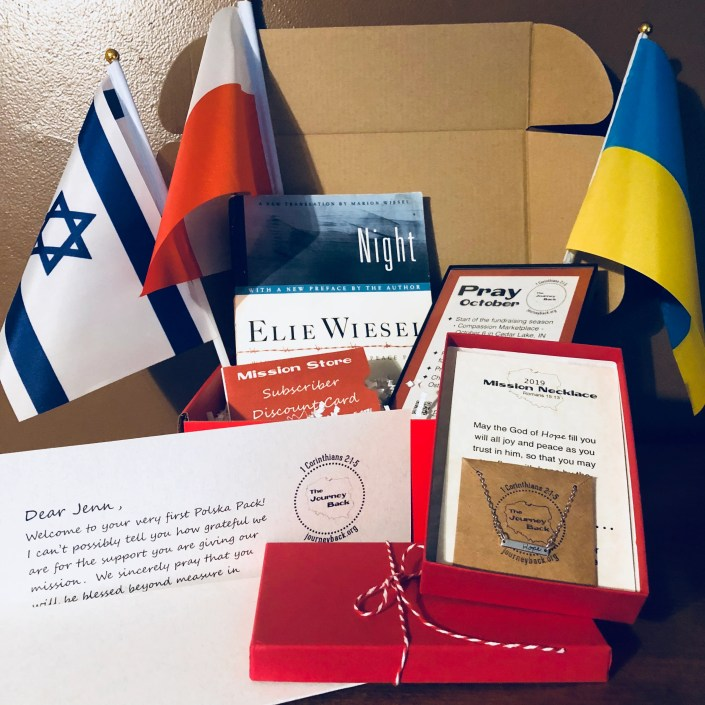 Polska Pack Subscription Box