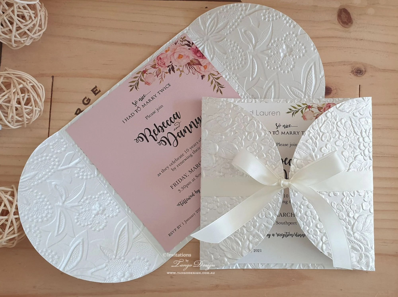wedding invitation floral etsy 2021