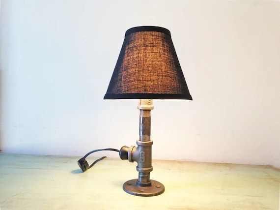Northern Lights Lamp Shop