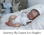 """CuStOm ReBoRn Journey By Laura Lee Eagles 2nd Edition (19""""+Full Limbs)"""