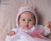 Custom Reborn Babies - Towa By AK Kitagawa 20 inches Full Limbs 5-7 pounds .