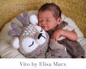 CuStOm Vito by Elisa Marx (20 Inches + Full Limbs)