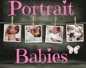 Reborn Babies - Portrait Babies are a beautiful way to capture the precious memory of your child as a newborn.