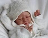 CUSTOM MADE Reborn Doll Baby Girl or boy Pearl by Melanie Gebhardt Details TBA (Reborn Babies)
