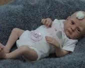 CUSTOM MADE Reborn Doll Baby Girl or boy Lovelyn by Sheila Mrofka Details TBA (Reborn Babies)