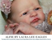 CuStOm Alfie By Laura Lee Eagles (19 Inches + Full Limbs)