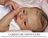 CuStOm Camden By Donna Lee (16 Inches + Full Limbs)