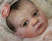 "FREE Baby w/ Diamond Package - Custom Reborn Babies - Realborn®Skya Awake OR Asleep 19"" full limbs 5-7 lbs"
