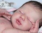 Custom Valentina By Elisa Marx 19 inches Full Limbs 4-6 lbs (Reborn Babies)