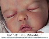 "CuStOm ReBoRn Enya By Phil Donnelly (20""+Full Limbs)"