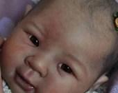 Reborn Babies - Custom Reborn Baby - Jaili by Adrie Stoete  20 inches 5-7 lbs  3/4 limbs  Custom .Custom Reborn Baby Doll. Vinyl.