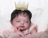 CUSTOM MADE Reborn Doll Baby Girl or boy Emery by Kayla Janell  17 inches 4-6 lbs  Babies  Reborn Baby (Reborn Babies)