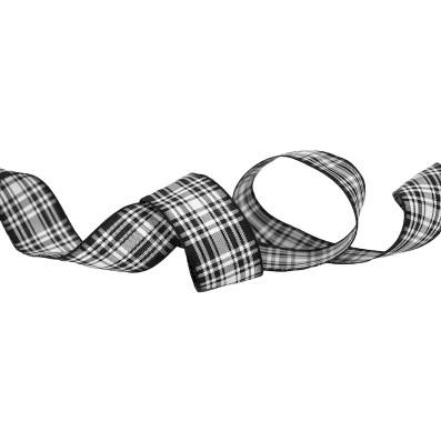 Ruban tartan écossais Menzies