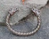 Nordic Bear Bracelet