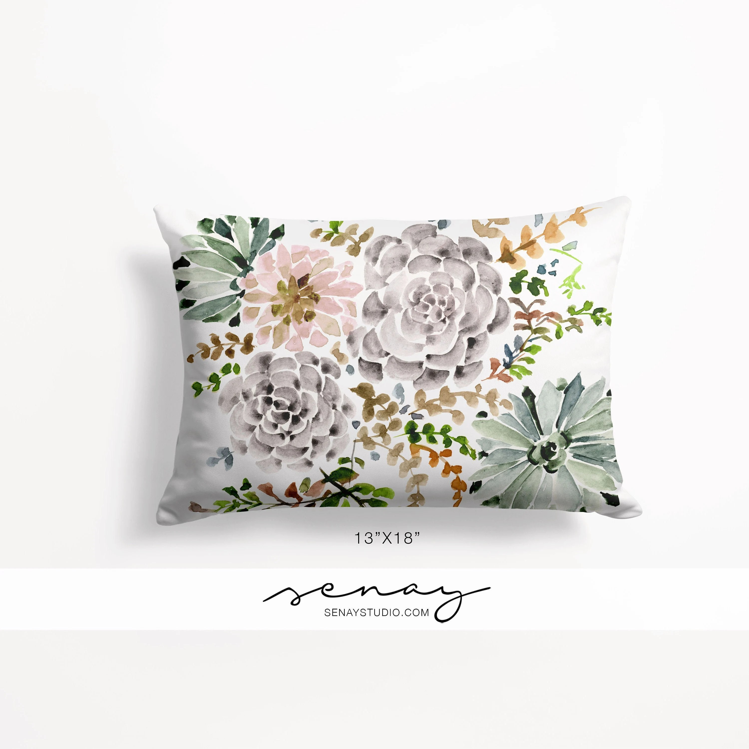 13x18 pillow cover etsy