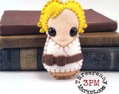 Luke Skywalker plushie (m...
