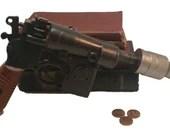 Airsoft - Han Solo's ESB DL-44 heavy blaster pistol prop
