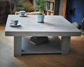 large low coffee table, s...