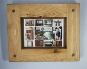 wood picture photo frame ...