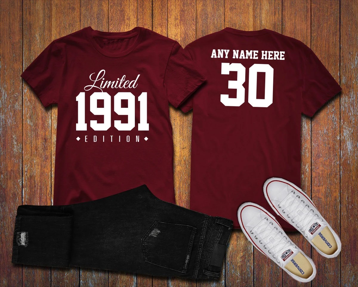 Buy 30th Birthday Shirt Ideas For Her Off 71