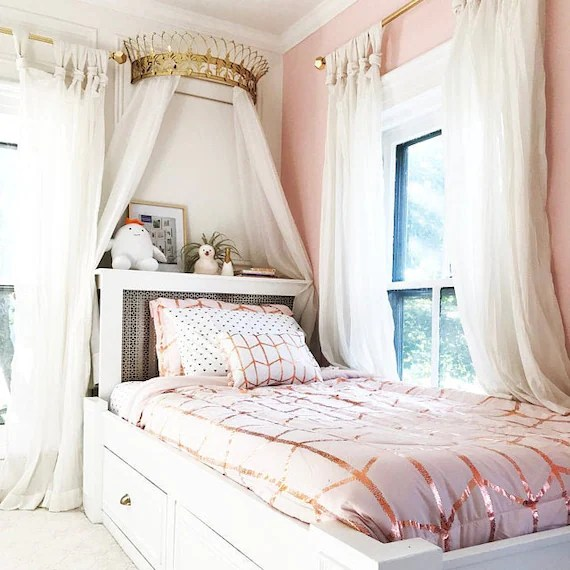 crown canopy crown canopy for girls room bed canopy crown canopy bed canopy crown canopy for crib bed canopy the shabby store teester
