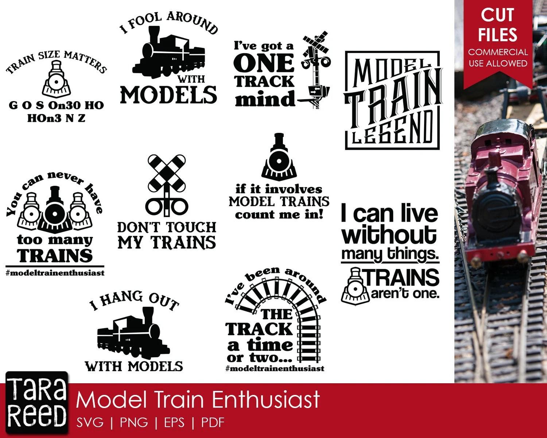 Funny Train Sayings Etsy