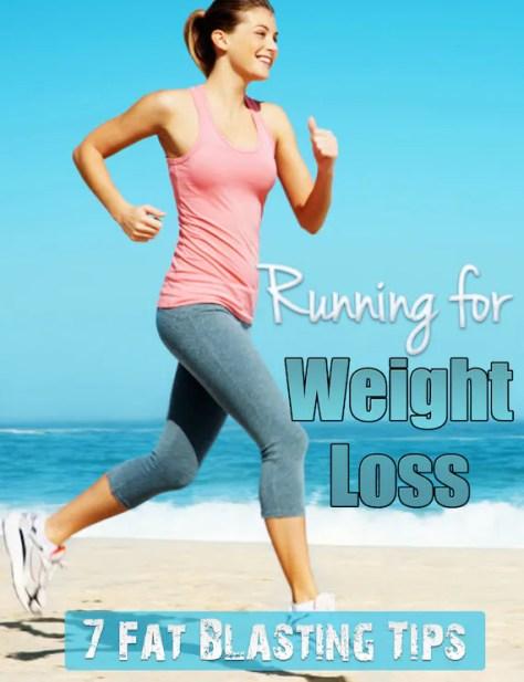 Running For Weight Loss EBook