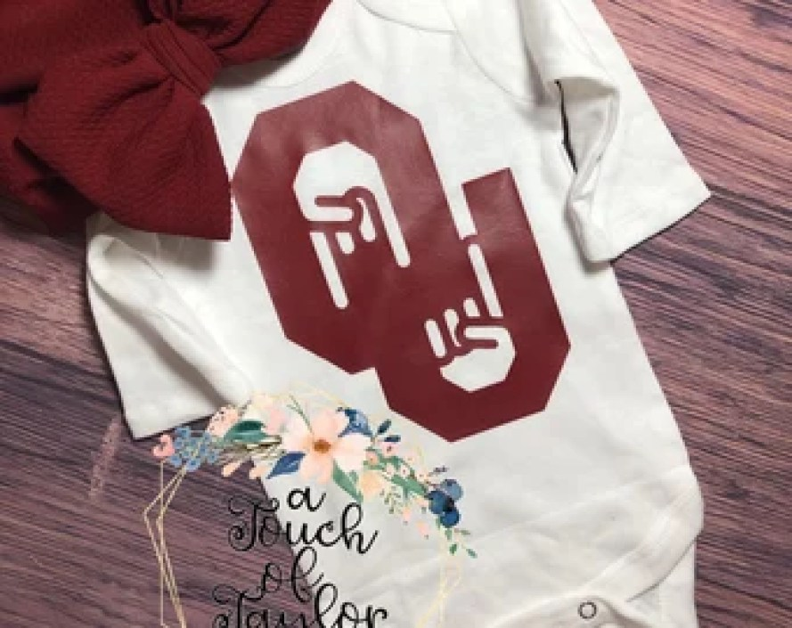 Image result for OU horns down
