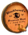 Free Shipping 2 Liter Blackbeard Whiskey Barrel Distillery Etsy