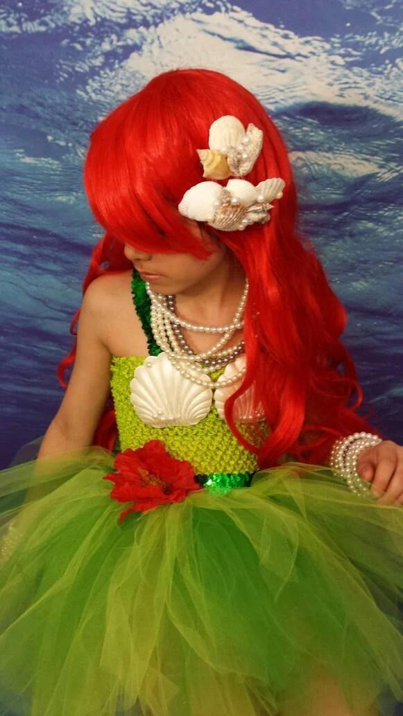 Sea Green Dress Beaded Belt