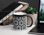 Geometry #2 - Magic Mug