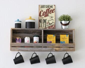 mug shelf etsy