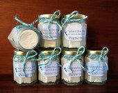 Natural Handmade Body Butter No Artificial Dyes or Flavors. Organic Ingredients. Lavender, Peppermint, Rosemary, Eucalyptus