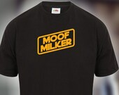 Star Wars - Moof Milker T-shirt