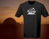 Star Wars Mos Eisley:  Running/Work Out Tee shirt