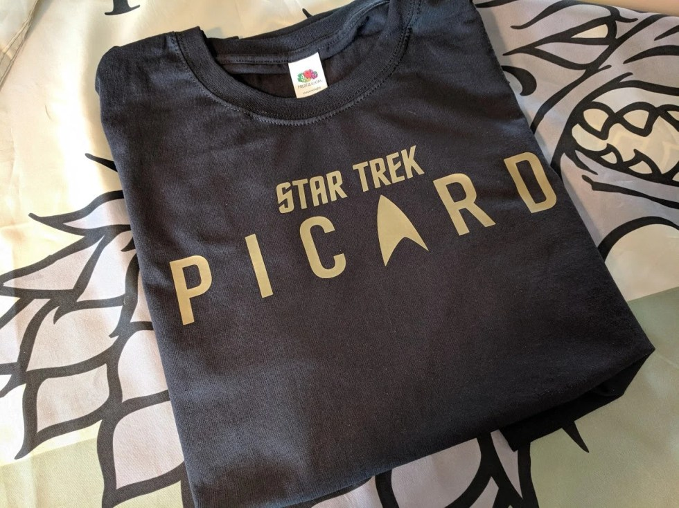 Star Trek: Picard T-shirt