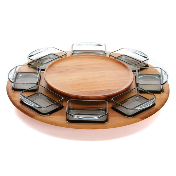 LAZY SUSAN by Digsmed in the 1960s