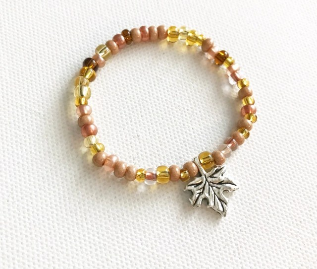 Fall Bracelet Toddler Thanksgiving Outfit Toddler Fall Outfit Leaf Jewelry Kids Fall Outfit Toddler Fall Outfit Girl Girl Thanksgiving