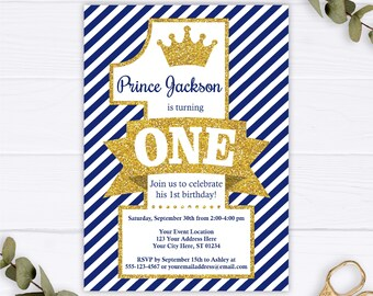 royal invitations etsy