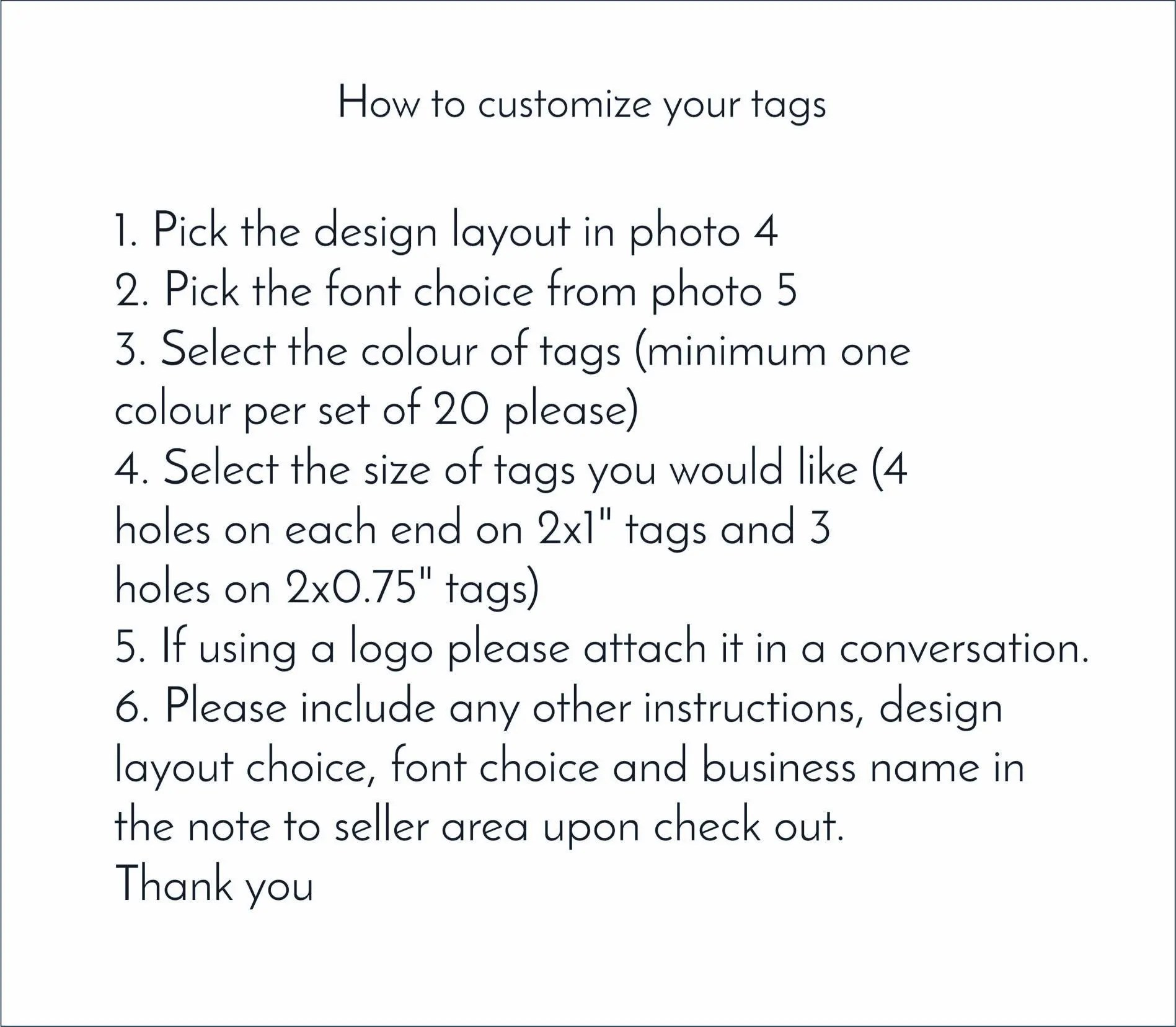 Custom tag ultra suede tag fabric custom tag personalized image 4