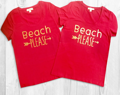 Beach Please - Vacation S...