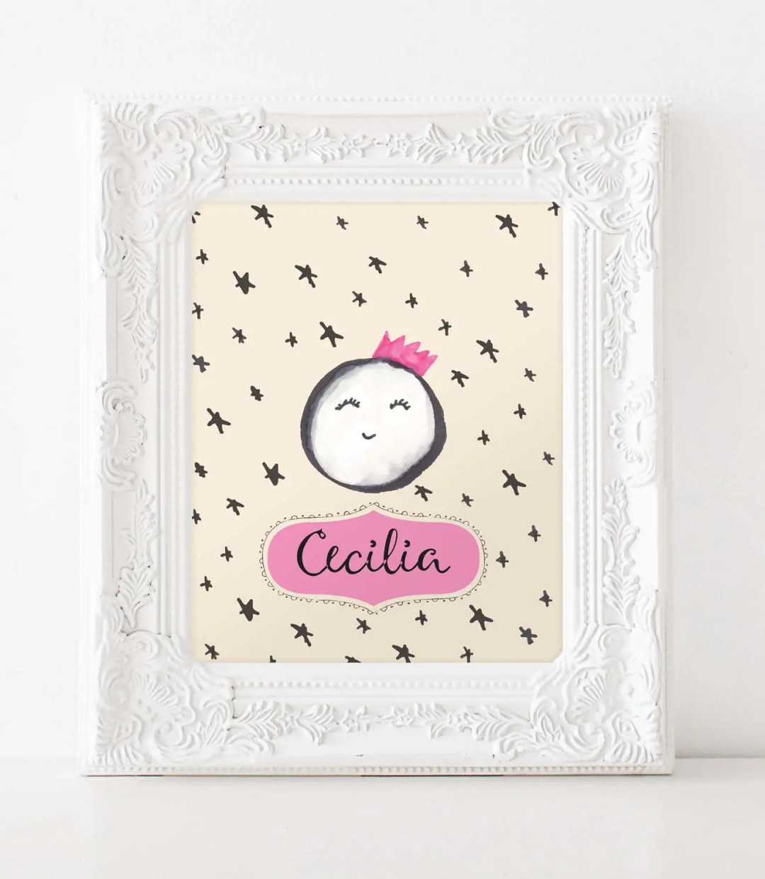 PRINTABLE. Personalized M...