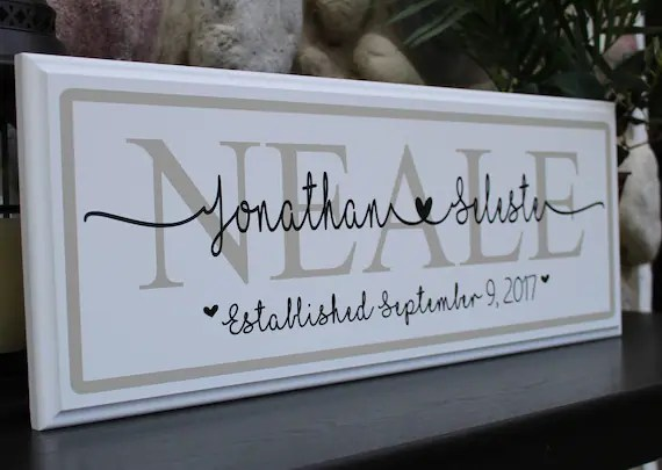 Bridal Shower Gift For Wedding-Bride Groom Gift-for