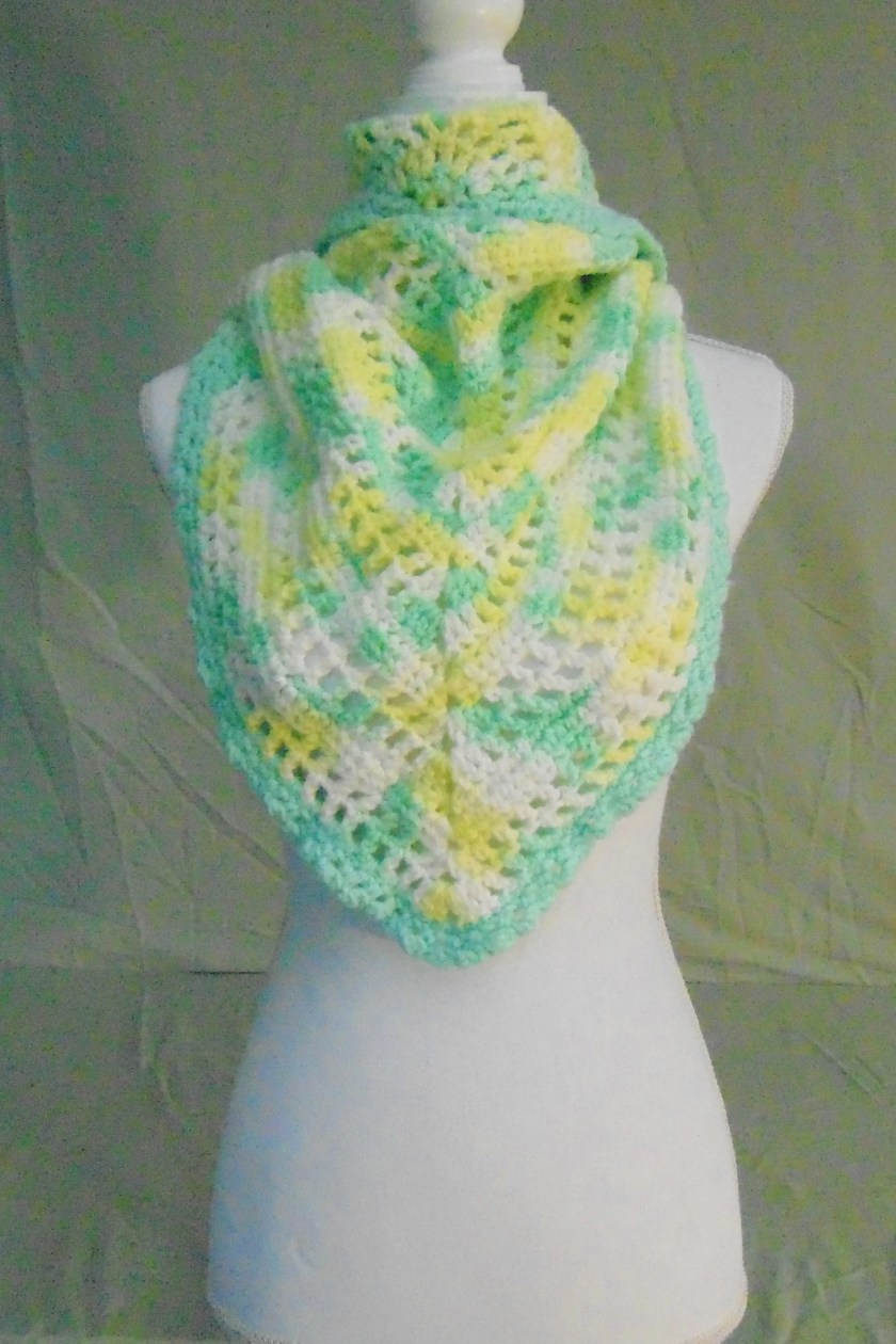 Crocheted Gift Ideas for ...