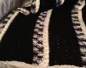 Baby Blanket-Lap Blanket-...
