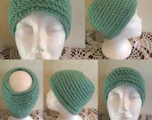 Mint Julep Hat Pattern-Pa...