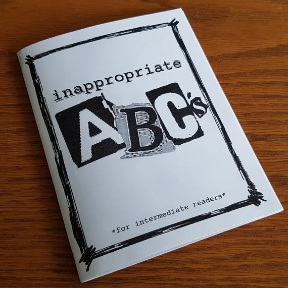 Inappropriate ABC's