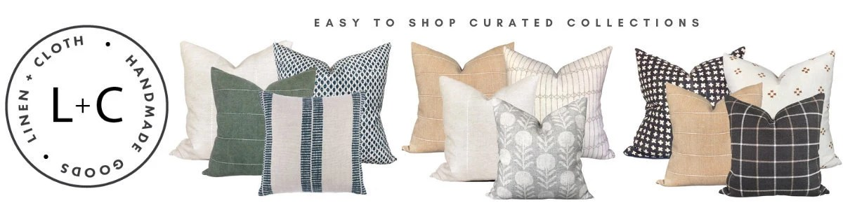 best etsy pillow shops online